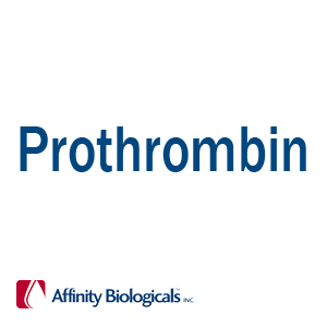 Prothrombin (Factor II) Products