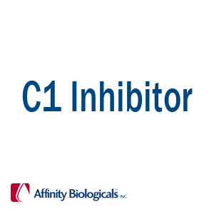 C1 Inhibitor Products