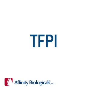 TFPI - Tissue Factor Pathway Inhibitor Products