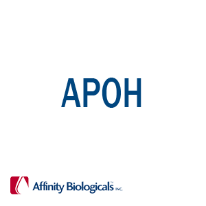 beta-2-glycoprotein-1 (APO-H) Products
