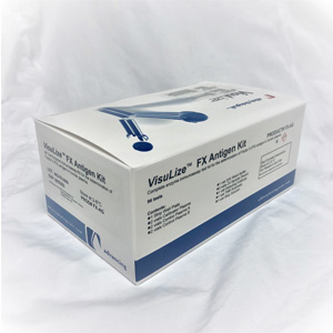 Factor X (F10, FX) Antigen ELISA Kit