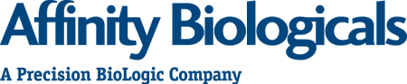 Affinity Biologicals Logo Vector